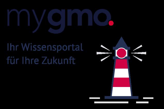 Herzlich willkommen bei mygmo!